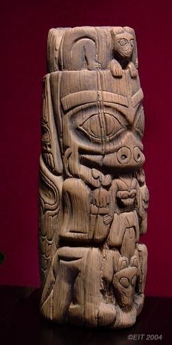 Best images about west coast carvings on pinterest
