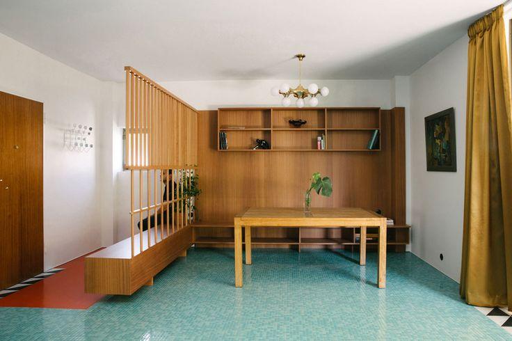 Nadja Apartment Plus de contenu sur www.milkdecoration.com