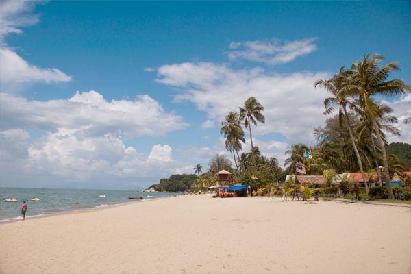 Batu Ferringhi Beach | Tourism Malaysia