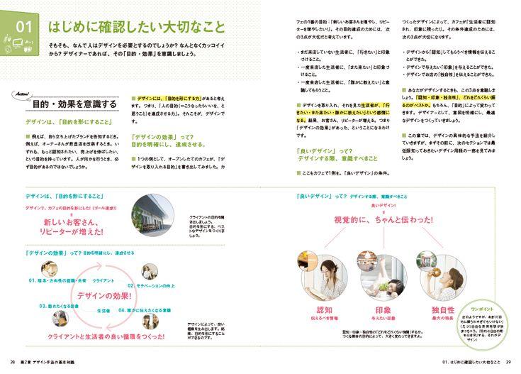 デザイナーになる。 伝えるレイアウト・色・文字のいちばん大切な基本   デザイン関連の雑誌・書籍を出版するMdNのWebサイト - MdN Design Interactive -