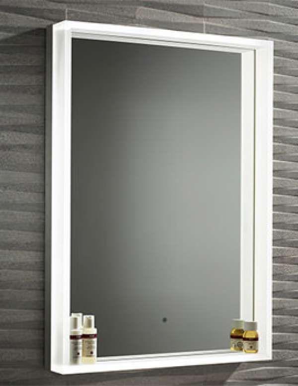 Bathroom Mirrors Essex 91 best illuminated back lit led rectangle vanity bathroom mirror