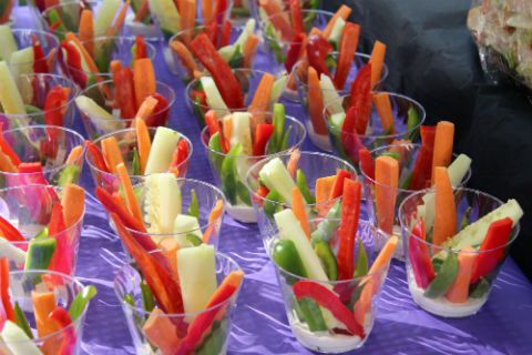 Outdoor Engagement Party Ideas « Wedding Ideas, Top Wedding Blog's, Wedding Trends 2014 – David Tutera's It's a Bride's Life