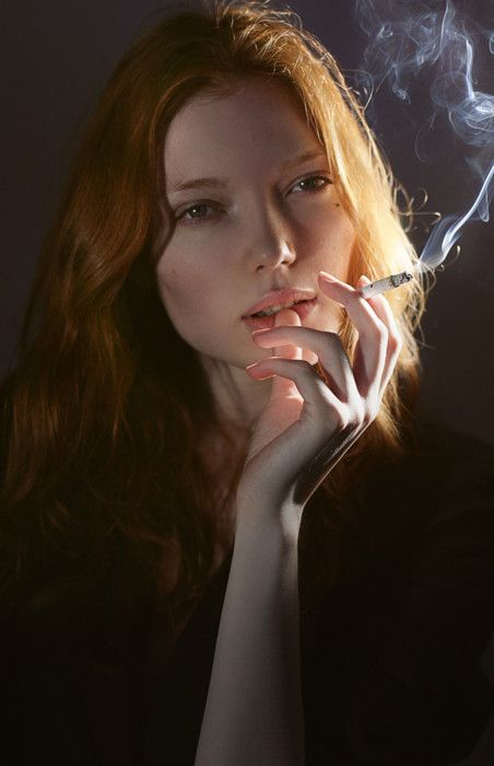 smoke by   nastia vesna http://500px.com/photo/390448