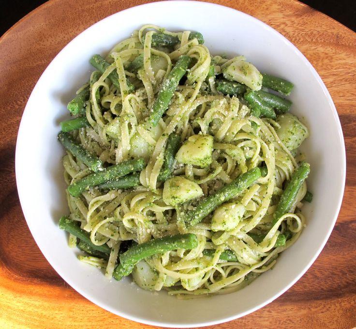 Tofe pasta recipes