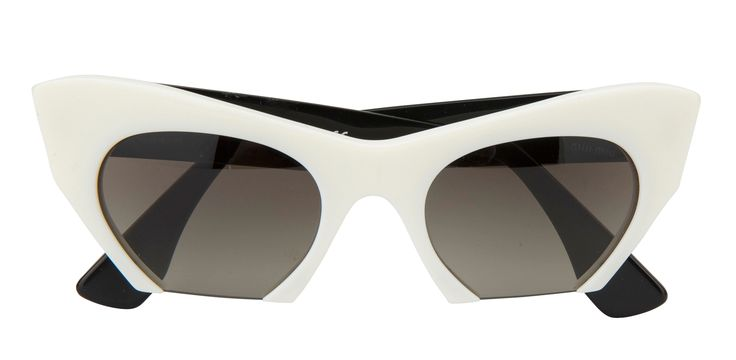 Complete your look with special #MiuMiu sunglasses - especially for the need-it-nows! ;)