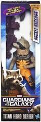 Marvel Guardians of The Galaxy Rocket Raccoon Titan ero Series