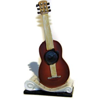 Music In Your Ears Is Like Love Heart And Our Acoustic Guitar Place Card Holder Wedding Favors Will Be A Splendid Addition To Day