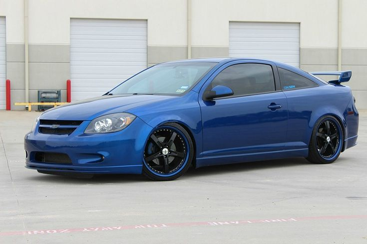 irocz0r's FCOTM, April - Cobalt SS Network