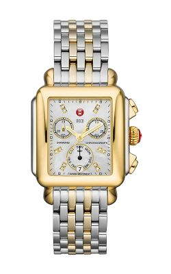 Michele Watches - http://www.lesliewatch.com/michele-watches