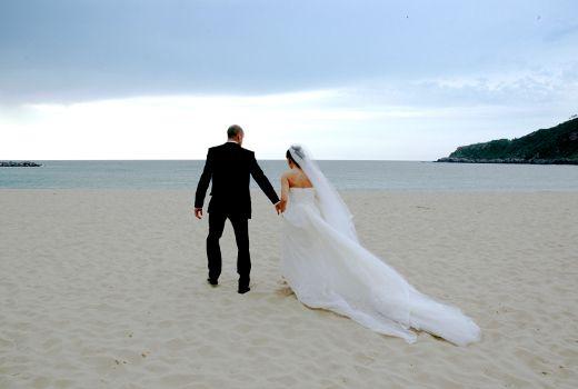 ¡Boda en la playa! Te explicamos cómo celebrar tu boda en la playa