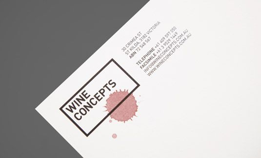 15 beautiful examples of letterhead design | Design | Creative Bloq