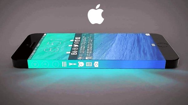 Apple iPhone 8 – Revealed