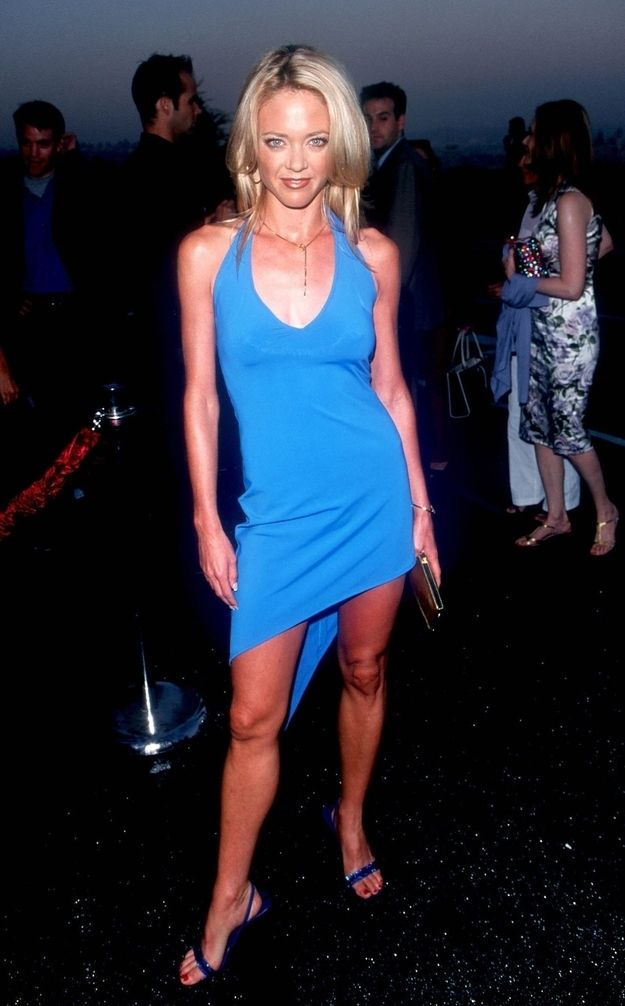 """""""That '70s Show"""" Actress Lisa Robin Kelly Dead At 43 - BuzzFeed News"""