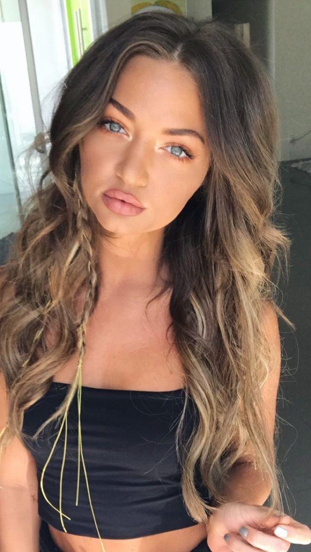 Erika Costell | Celebrities & ...