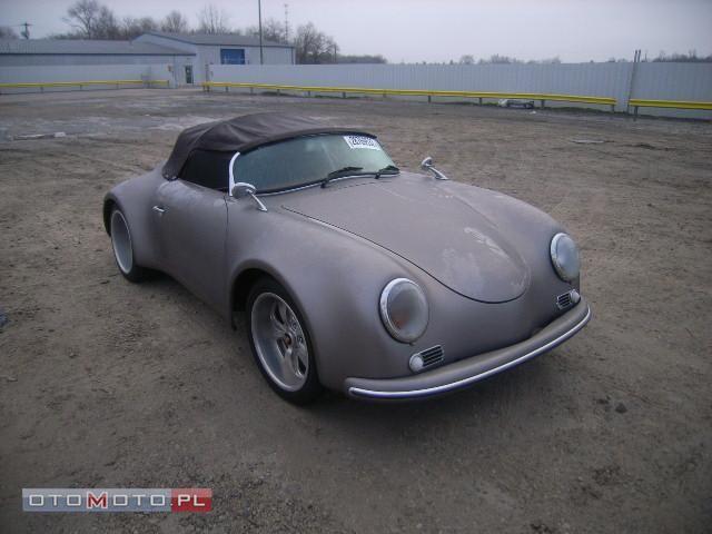 Jakby Porsche 356 było produkowane teraz...   ClassicAuto.TVClassicAuto.TV