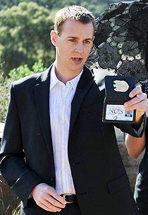 Sean Murray - Timothy McGee, NCIS (2003 - 2013)