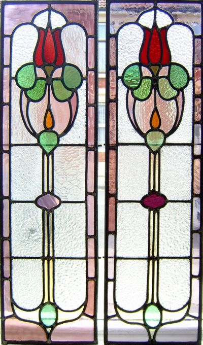 Best 25 stained glass cabinets ideas on pinterest for 1930s stained glass window designs