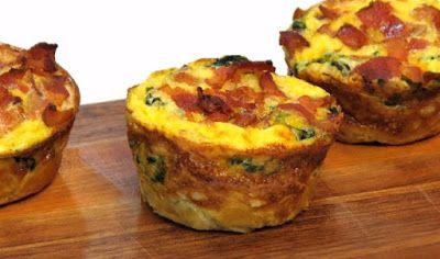 Életmód cikkek : Ezeknek a tojásos briósoknak te sem fogsz tudni ellenállni! Íme a recept!