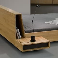 Büro einrichtungsideen modern  58 best Timber Beds images on Pinterest | Bedroom ideas, Bedrooms ...