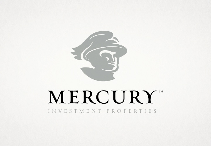 Logo for a real estate investment firm.