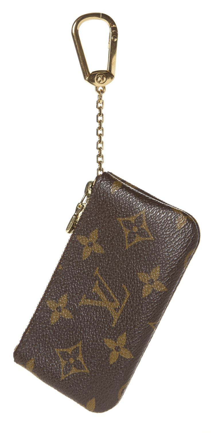 Louis Vuitton Accessory....I have one of these and clip it to the outside of my speedy.......CA