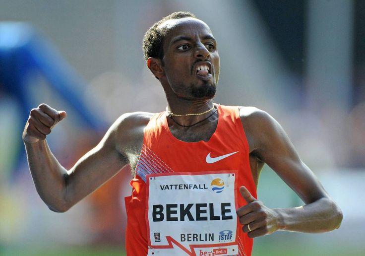 Un tridente histórico para que el Maratón de Berlín reviente de nuevo el récord mundial