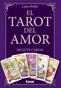 Libro El Tarot Del Amor