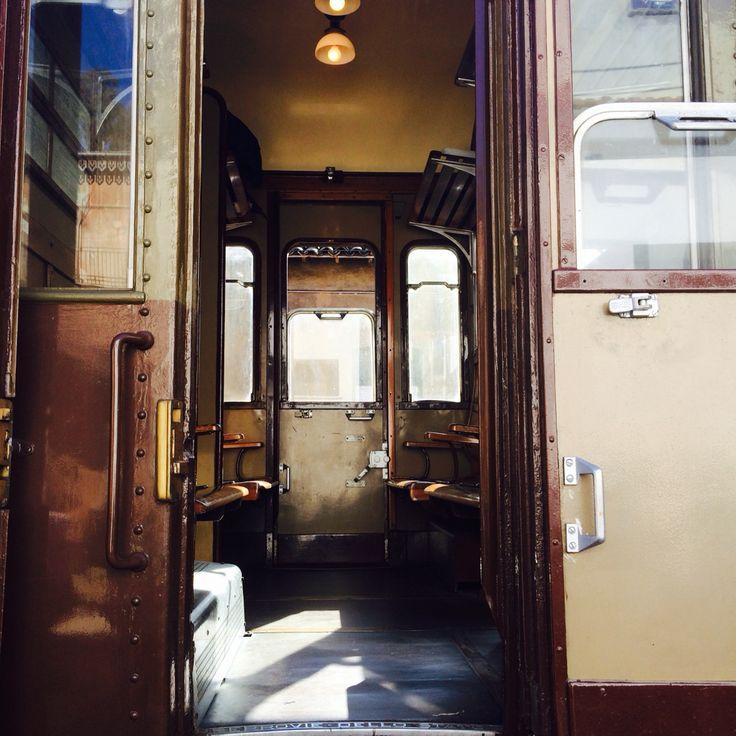 Il treno storico