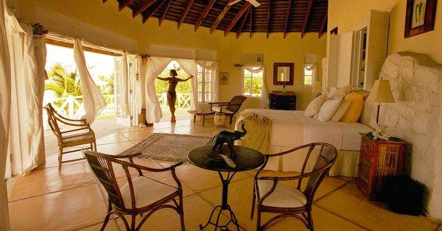 Kamalame Cay in North Andros, Bahamas - Hotel Deals
