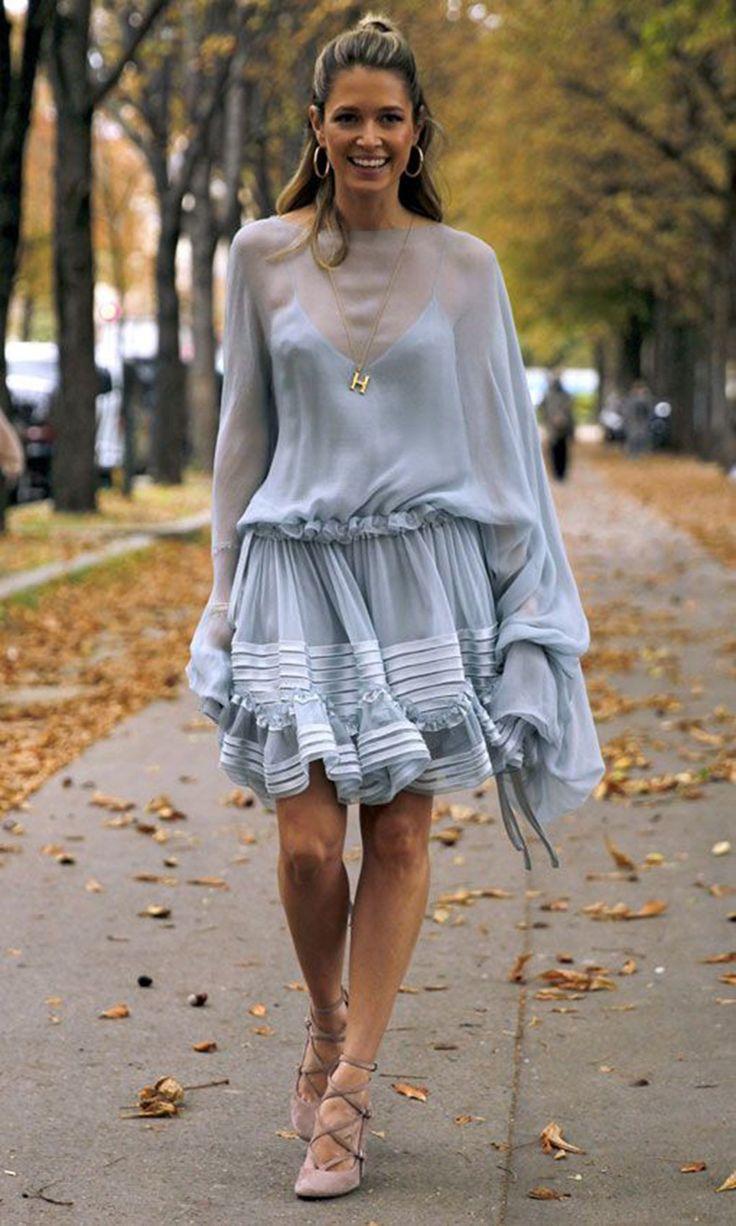 Inspiración De Estilo: Helena Bordon | Cut & Paste – Blog de Moda