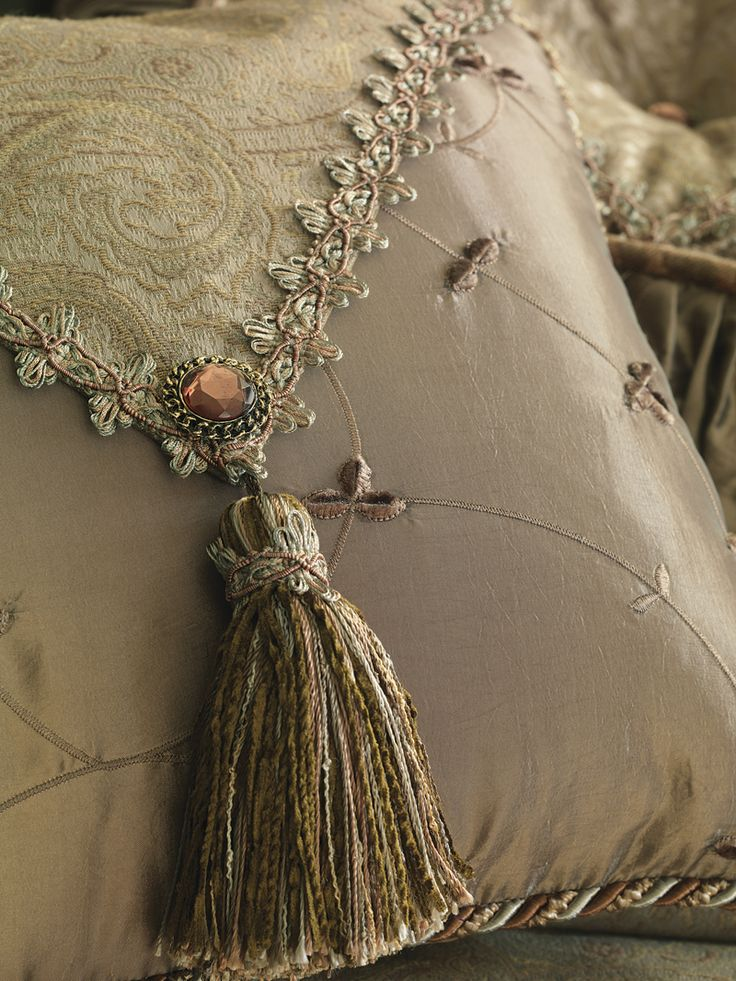 Opulent Odette collection by Eastern Accents
