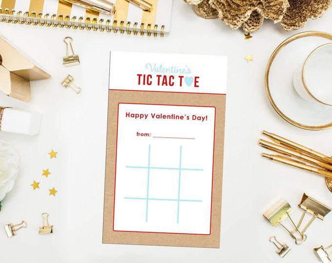 The  Best Tic Tac Valentine Ideas On   Tic Tac Toe