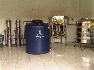 Filter air dengan sistem reverse osmosis mampu menghilangkan banyak jenis kontaminan kesehatan dan aestatik.Di desain dengan efektif sehingga mampu menghilangkan rasa,warna serta bau yang tidak sedap dan rasa asin atau soda yang di sebabkan oleh klorida atau sulfat