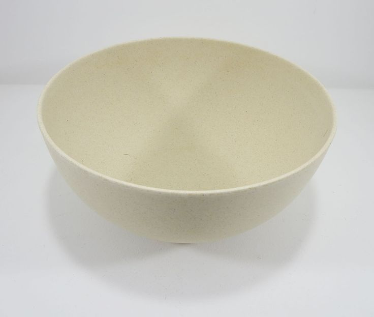 Stunning salad or fruit bowl made from bamboo. Smooth finish - fine for the dishwasher. $A34.99