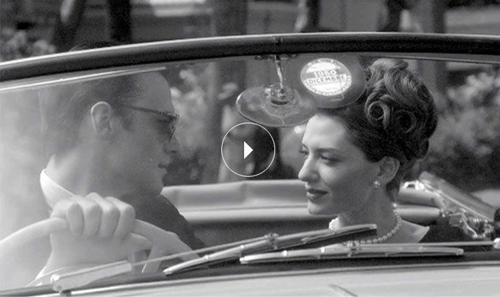 Wim Wenders pour Cellor | Film | Persol Site Officiel - France
