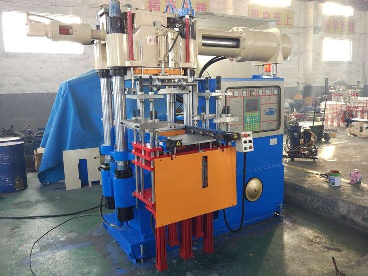 RH 300TON-FTMO-3RT Rubber Injection Molding Machine,Rubber