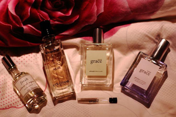 Perfumer picks 1