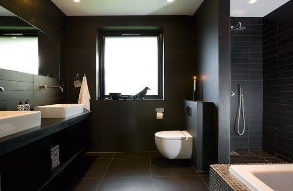 Baños Minimalistas De Lujo:Cuarto de baño minimalista, Baños modernos and Cuarto de baño on