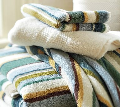 Bath Towels Beach Themed Bathrooms And Towels On Pinterest