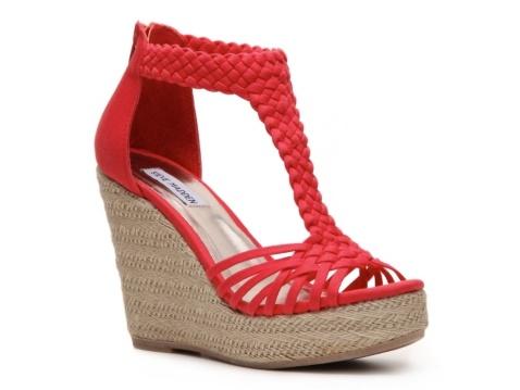 SM Women's Rise Wedge Sandal