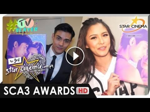 'The Story of Us' is Favorite Teleserye | Star Cinema Online Awards 2016: And it's another award for Kim Chiu and Xian Lim! Their primetime…