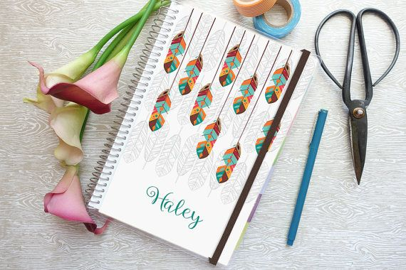 THANK YOU for considering Belle Rousseur where all our planners are handmade & designed!