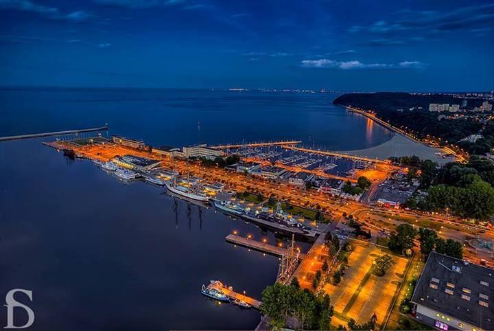 #Gdynia #Poland