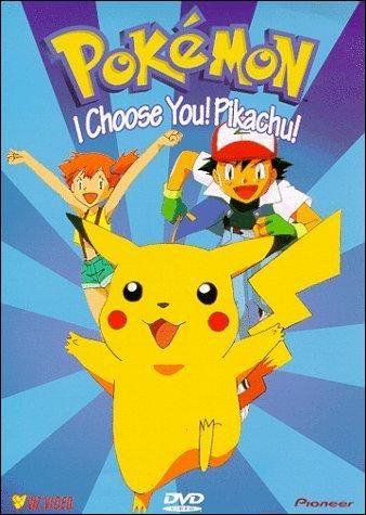 Pokémon (Serie de TV)
