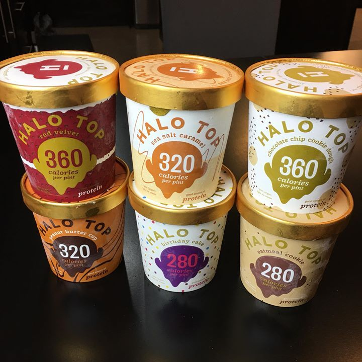 Got some halotop icecream yesterday when over in the US, now to decide what baked oats to serve some of it with for dessert 😋.   The biggest dilemma is which icecream do I open first?   http://www.slimmingeats.com/blog/8-must-try-baked-oats-slimming-world-recipes