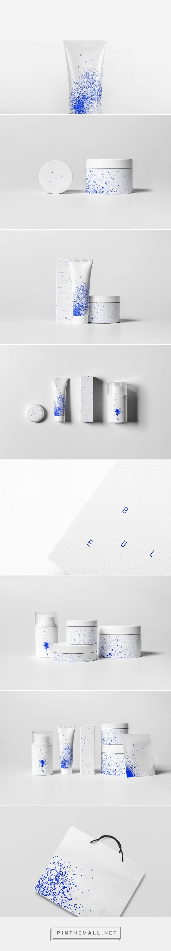 Blue on Behance - created via https://pinthemall.net