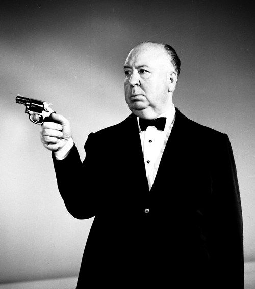 Alfred Hitchcock for The Alfred Hitchcock Hour, 1962