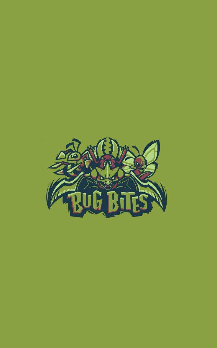 Bug Bytes Pokemon iPhone 5 wallpaper