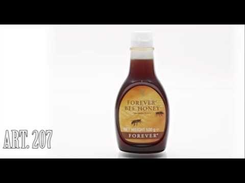 shop.foreverliving.it FOREVER BEE HONEY Art. 207 CC 0.067 Il miele Forever è un prezioso alimento naturale. Con i suoi carboidrati, minerali e vitamine rappresenta un'eccezionale fonte di energia. Può essere usato come dolcificante, da solo o sul pane e cereali. contenuto: 500gr.    EUR 18,96