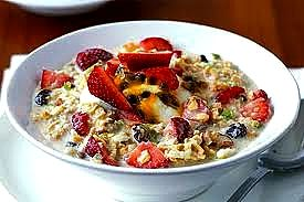 Muesli - Beware of Calories, Fat, Sugar in Ingredients - Most Mueslis are not Healthy